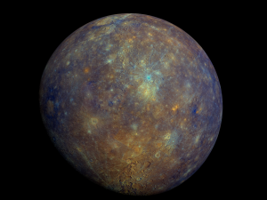 Mercury Realistic