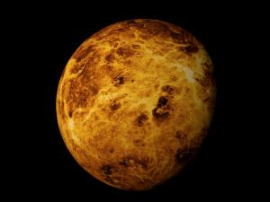 Venus Realistic