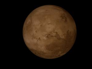 Mars Realistic