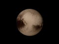 Pluton Realistic