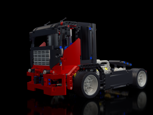 LEGO Technic - Race Truck 8041