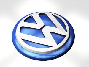 Volkswagen cars logo