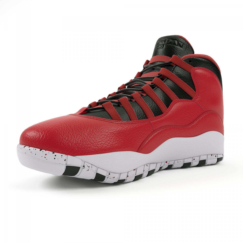 8d074a2d10e345 Air Jordan 10 Retro Nike. Remove Bookmark Bookmark This Item