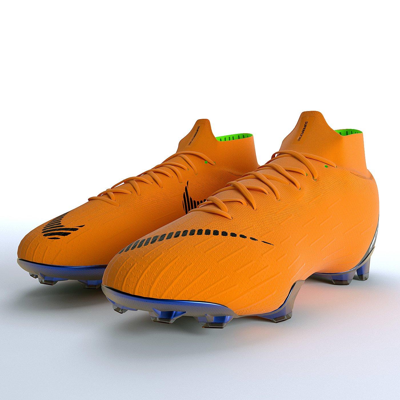 separation shoes 15596 92bf7 Nike Mercurial Superfly 360 Elite 3D Model in Clothing 3DExport