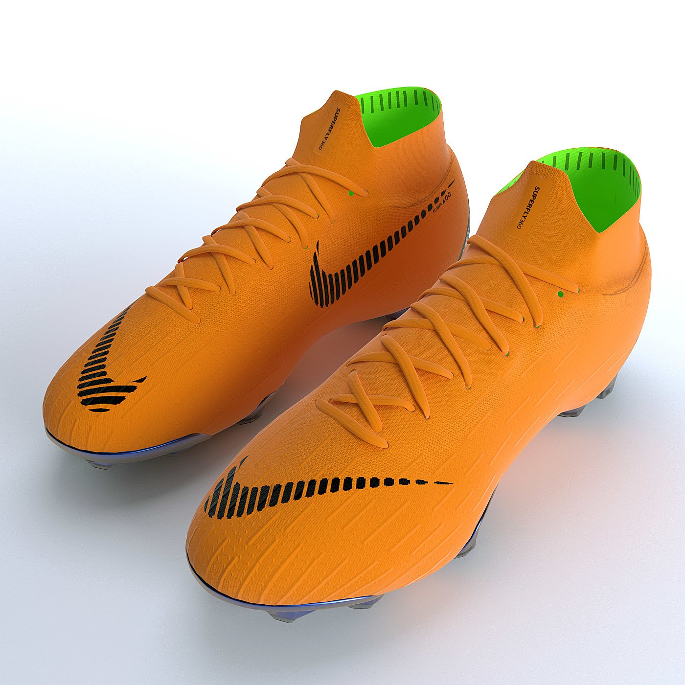 4a6085a1bc7 Nike Mercurial Superfly 360 Elite 3D Model in Clothing 3DExport