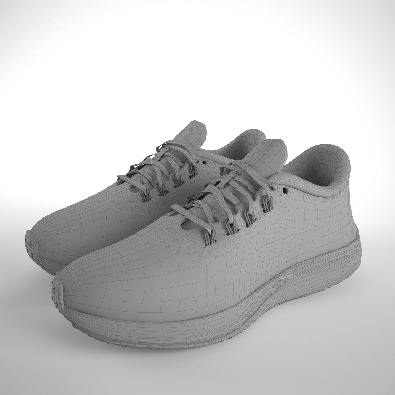 release date: dfc2f 8d118 Nike Air Zoom Pegasus 35 3D Model in Clothing 3DExport