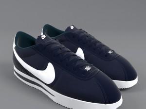 274f96927f1b ... 3ds c4d fbx lwo mb85 obj max2008 max2008.  49.00. Nike Cortez Basic  Nylon 3D Model