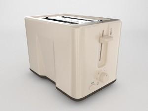 Toaster classic design
