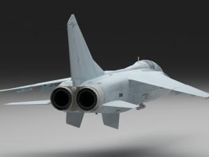FBC-1JH-7 fighter