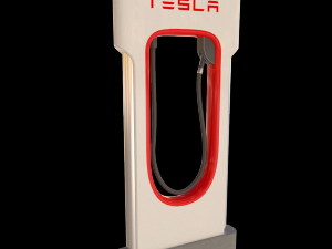 Tesla Electric Station