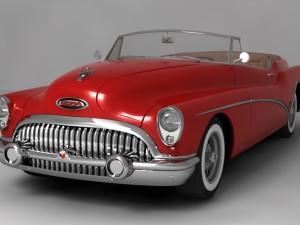 Buick Skylark Convertible 1953