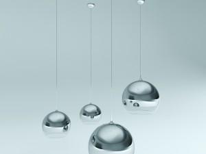 Azzardo Silver Ball Four