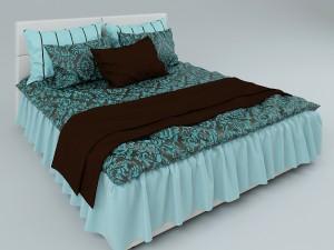 Bed Linda