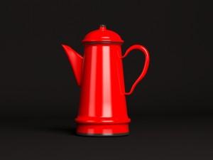 Western teapots