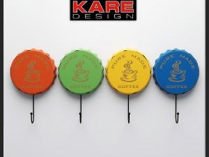 Hanger Kare Coat Rack Capsule77720