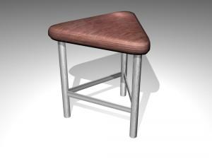 Unusual stool 02