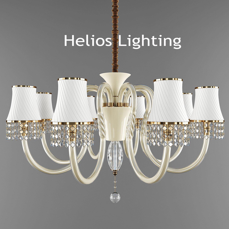 sc 1 st  3DExport & Helios Lighting 3D Model in Ceiling Lights 3DExport