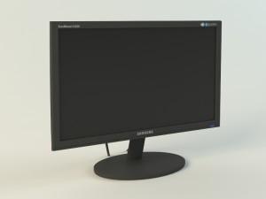 LCD Samsung SyncMaster E2020