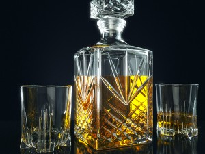 Set for whiskey Bormioli Rocco SELECTA