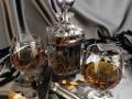 Cognac sigar Set