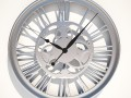 Wall Clock Gear Kare Design