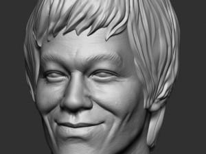 Bruce Smile