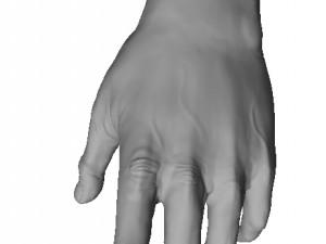 Hand Printable