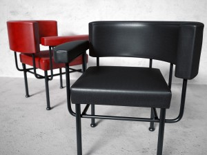 Stellar Works Cotton Club Chair