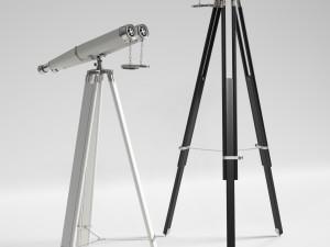 Hampton Nautical Binoculars