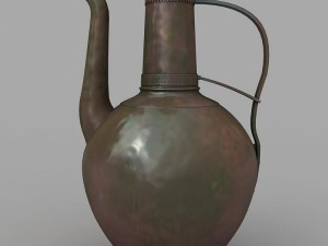 Cooper pitcher two