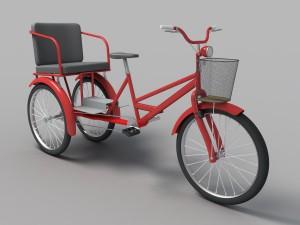 Threecycle