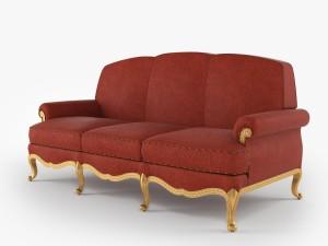 Sofa Zanaboni P158