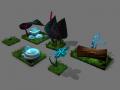 Magic plant pack