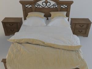 Ashleys Bed