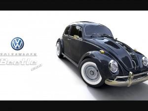 Volkwagen Beetle 1300