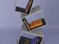 Bookcase 3D Model