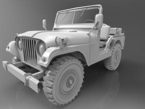 Jeep 106