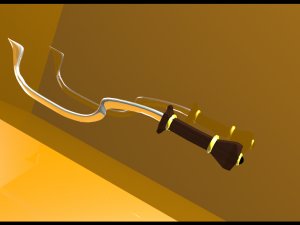 Pharaon sword