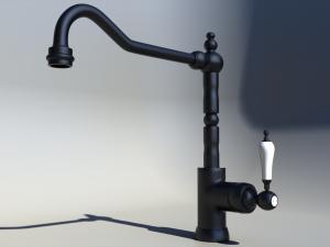 Victorian Faucet