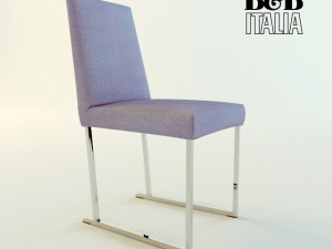 Chair Solo BB Italia