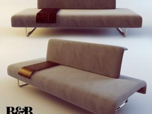 Sofa Cloud BB Italia