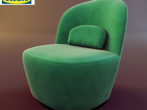 Stokgolm armchair IKEA