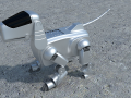 AIBO Robot Dog
