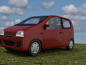 Car mini