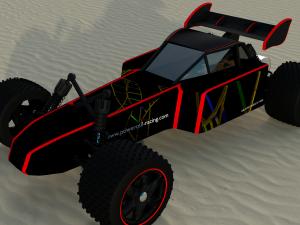 Dune buggy1