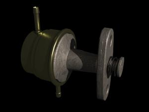 Casolin pump