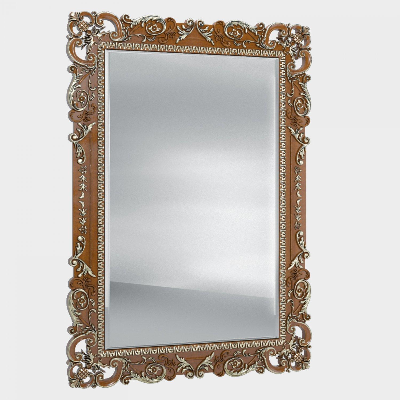 Mirror Free 3D Model in Household Items 3DExport