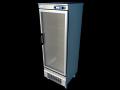Refrigerator cabinet Exhibitor 1 door
