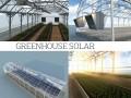 Greenhouse solar