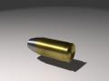 Magnum Bullet 44